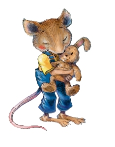 peter-mouse PIC